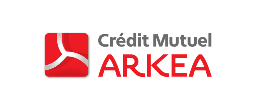 logo credit mutuel arkea