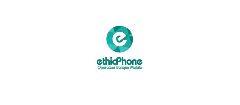 logo ethic phone