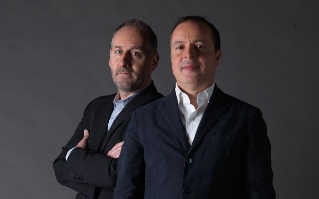 Les fondateurs des Napoleons