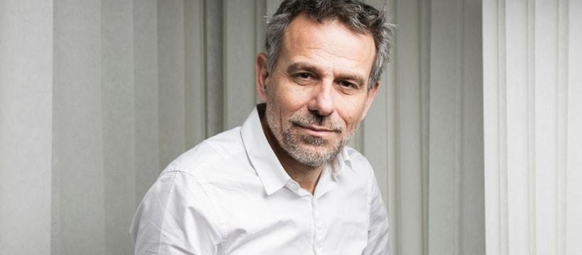 Frédéric Chevalier