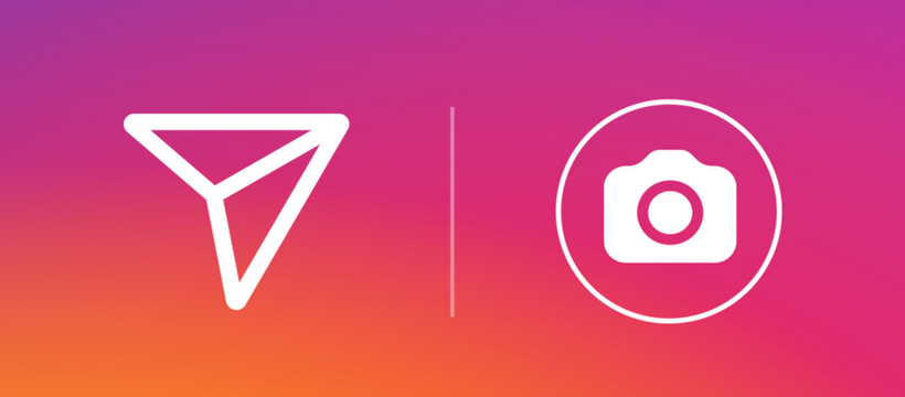 icônes instagram