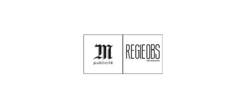 logo le monde publicité régieobs