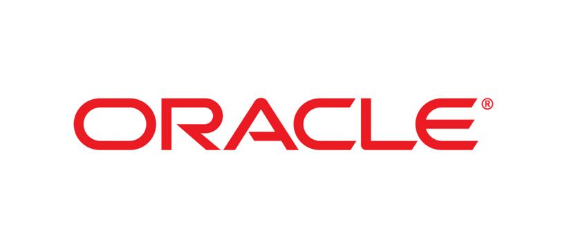 logo oracle