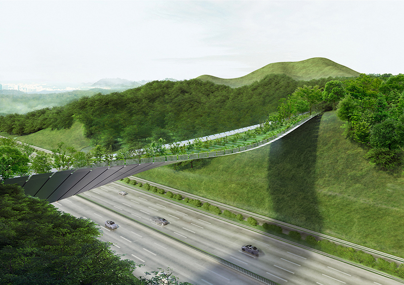 Pont écologique