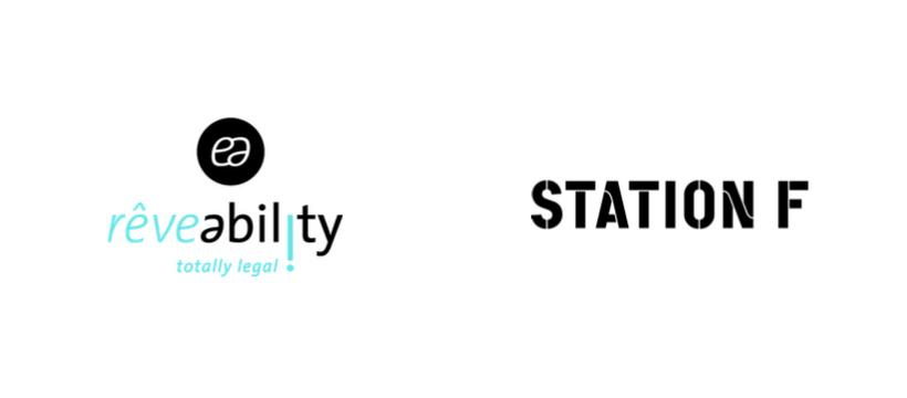logos reveability station f