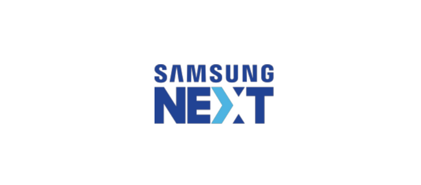 logo samsung next