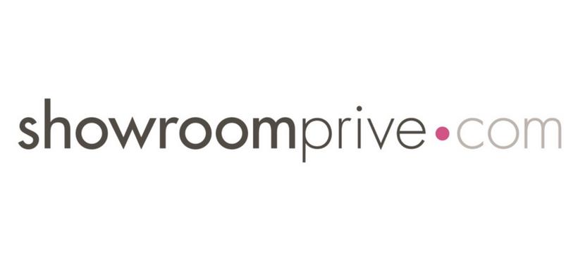 Logo Showroomprivée