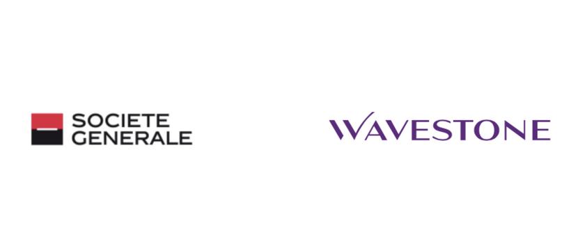 logos société générale wavestone