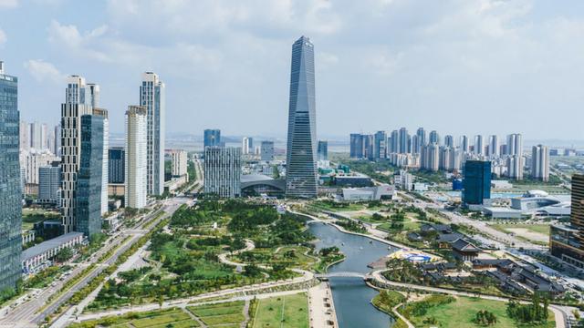 vue aérienne songdp smart city