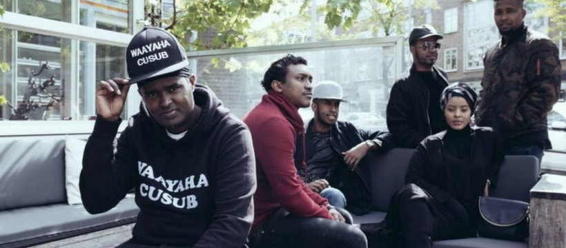 Le groupe somalien Waayaha Cusub