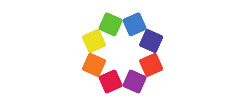 logo stardust startup