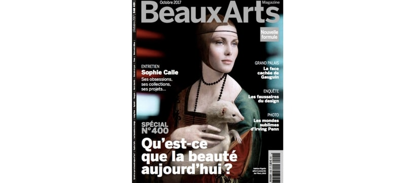 Beaux Arts Une