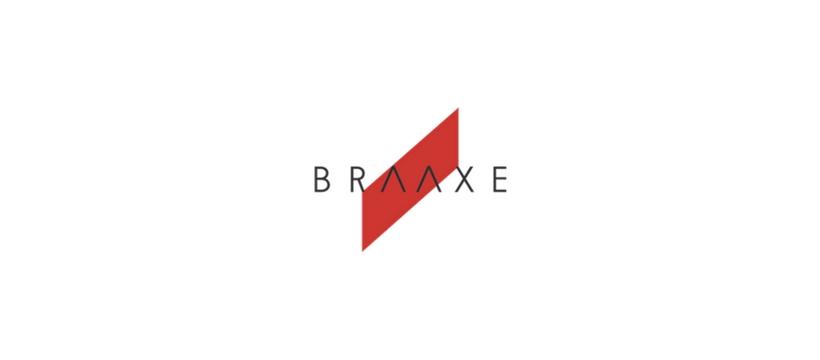 Braaxe Logo