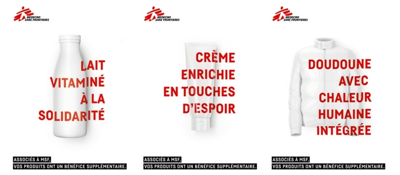 Campagne MSF