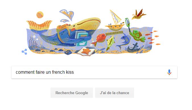Les 10 questions les plus posées sur Google