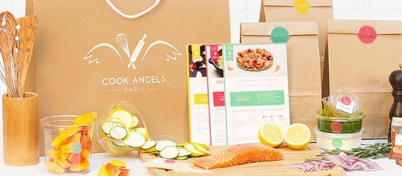 Cook-Angels
