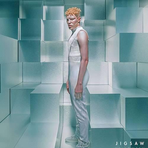 shaun ross pour la campagne Jigwan LGBTQ+ Lionsgate