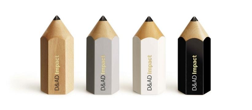 Crayons D&AD Impact