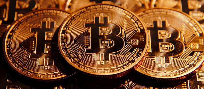 bitcoin sous forme de pièce