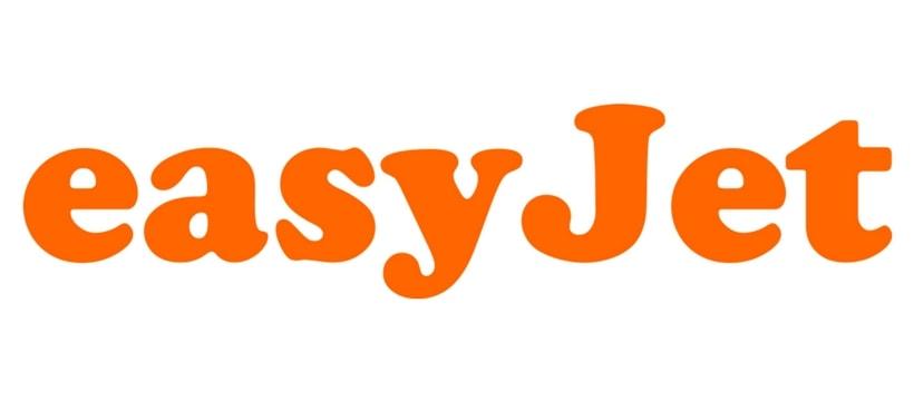 easyJet-Logo