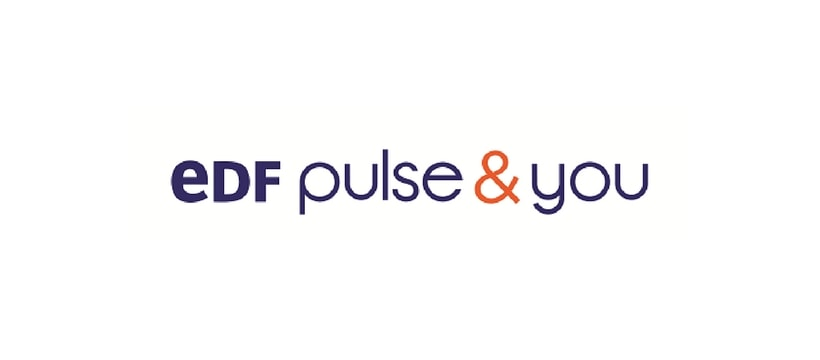 EDF Pulse & You logo