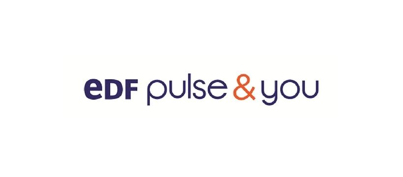 EDF Pulse & You logo