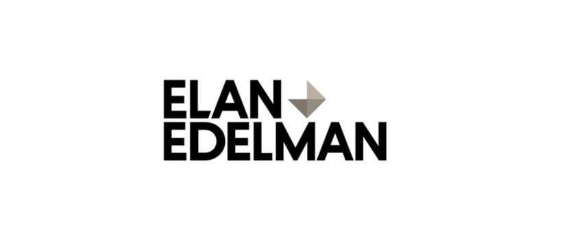 Elan Edelman Logo