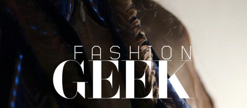 Fashion-Geek