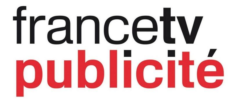 Logo FranceTV Publicite