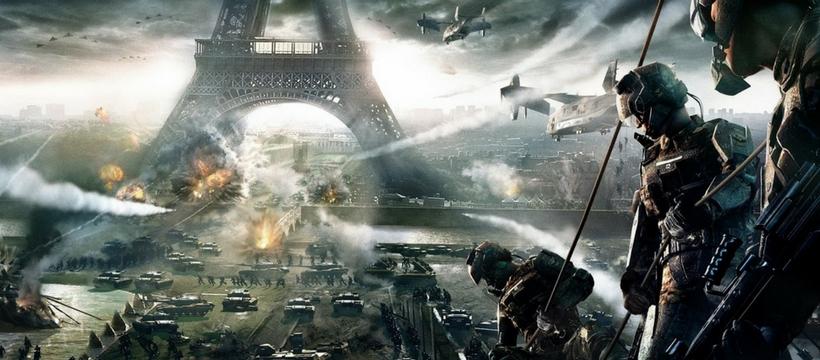 Une 3ème Guerre mondiale ?