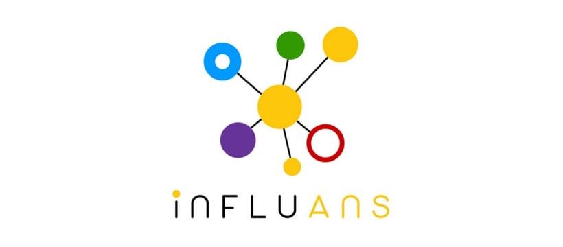 Influans Logo