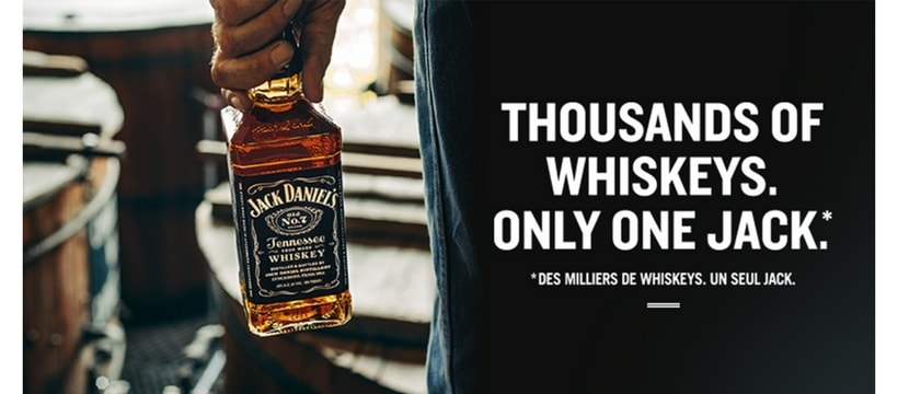 Only One Jack