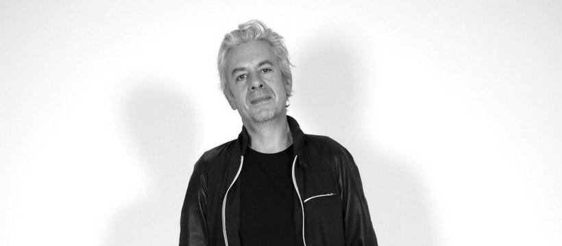 Jean-philippe Martzel portrait