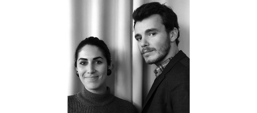 Julie Moreno et Paul Garnier