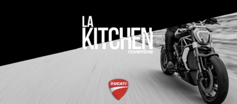 La Kitchen Ducati