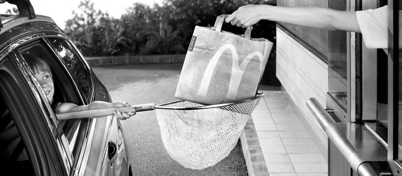 Campagne McDonald's