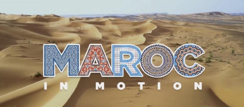 Maroc in Motion