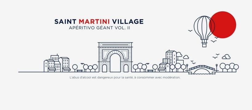Le Village Saint Martin(i)