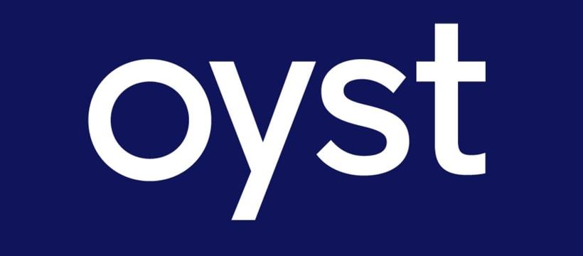 Oyst nouveau Logo