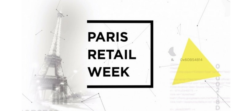 Paris Retail Week 2017