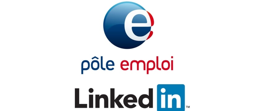 Pôle-emploi-LinkedIn