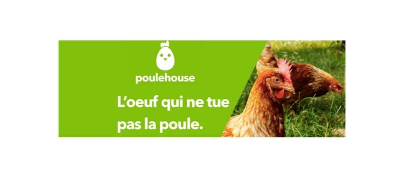 Poulehouse Logo