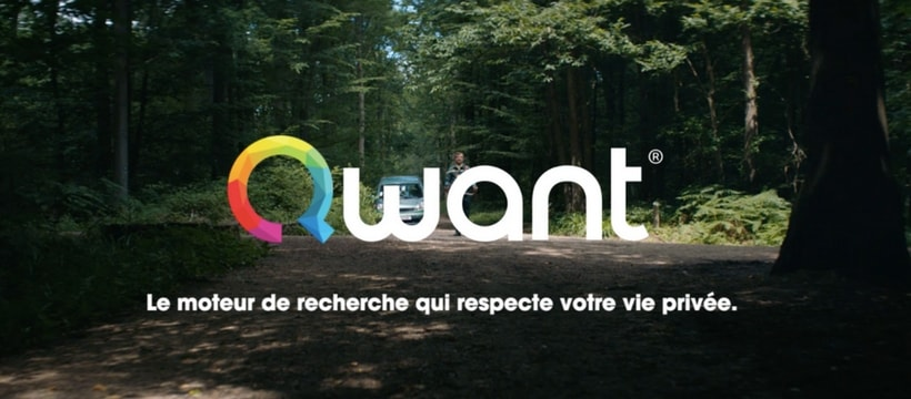 Qwant campagne