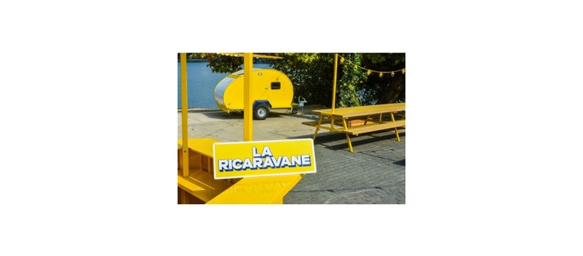 Ricaravane
