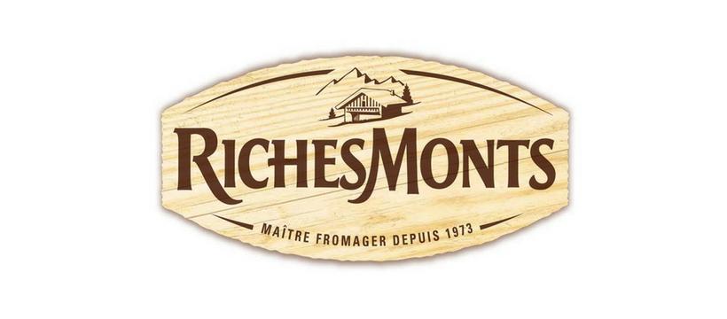 RichesMonts Logo