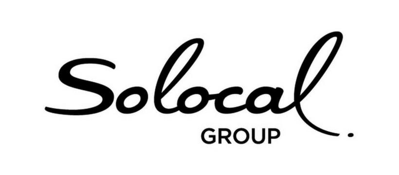 Solocal Group Logo