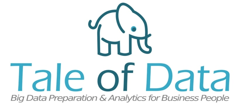 Tale Of Data Logo