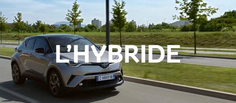 Choisissons l'Hybride
