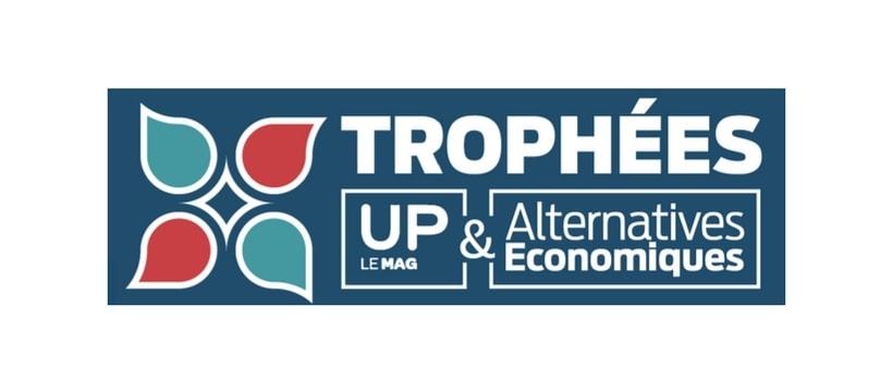 Trophées UP AE