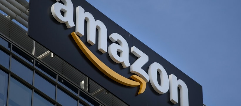 photo du logo damazon